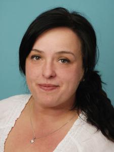 Patrycja Luc, Pflegedienstleitung